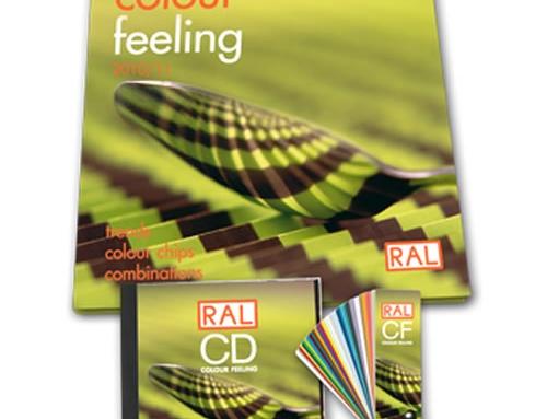 Ral Album Feelings 2012 explicações de uso